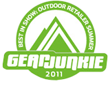 Gear Junkie Best in Show 2011 (Summer)