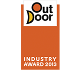 Outdoor Industry Award 2013