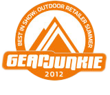 Gear Junkie Best in Show 2012 (Summer)