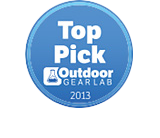 Outdoor Gear Lab Top Pick 2013