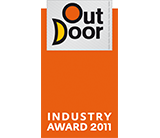 Outdoor Industry Award 2011