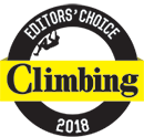 2018 Climbing Magazine's Editors' Choice
