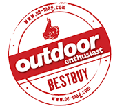 Outdoor Enthusiast Best Buy Award